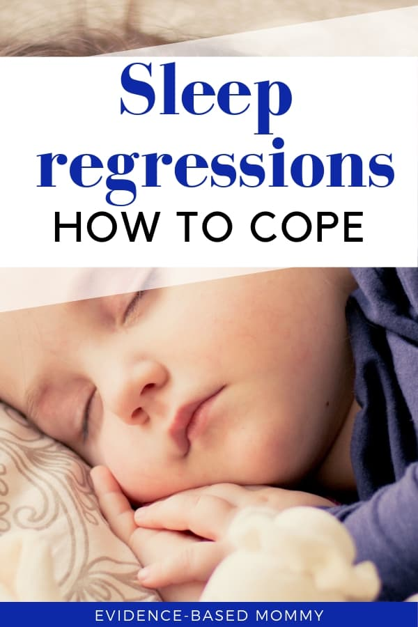 Sleep regression help