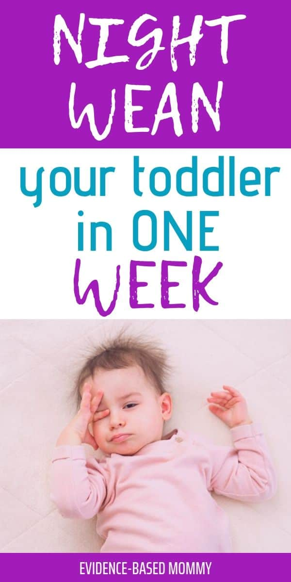 how-to-night-wean-in-a-week