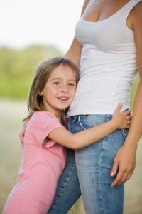 Older children may still be breastfeeding!